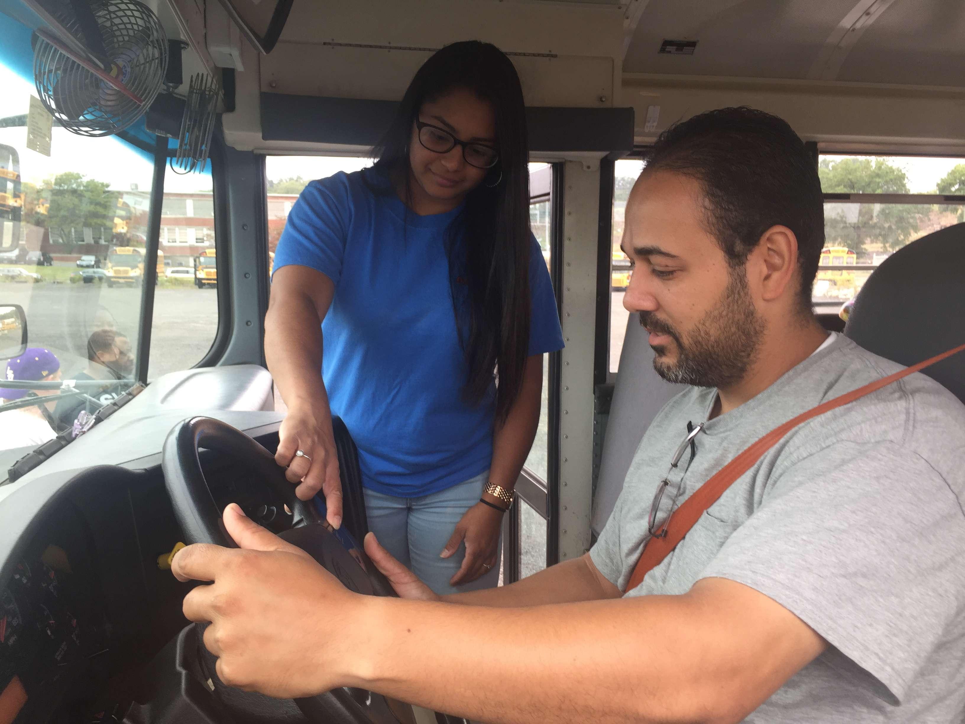 Schoolbus Training3